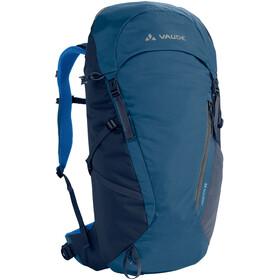 VAUDE Prokyon 22 Plecak niebieski